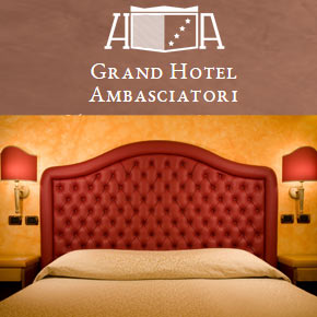 Grand Hotel Ambasciatori – Wellness & Spa